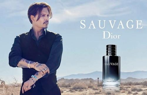 Sauvage By Christian Dior Eau De Toilette Spray For Men 2.0oz