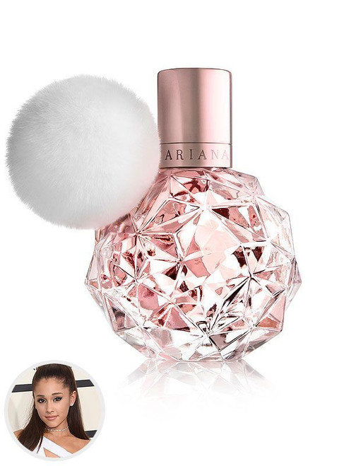 Ari by Ariana Grande Eau De Parfum Spray 3.4oz Women