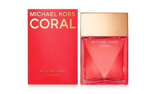 Michael Kors Coral Eau De Parfum Spray For Women 1.7oz