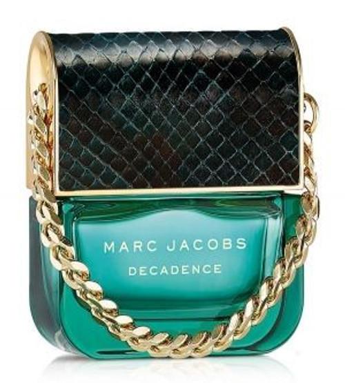 Marc Jacobs Decadence Eau De Parfum Spray For Women 3.4oz