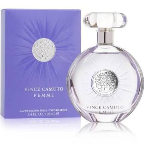 Vince Camuto Femme Eau De Parfum Spray 3.4oz For Women