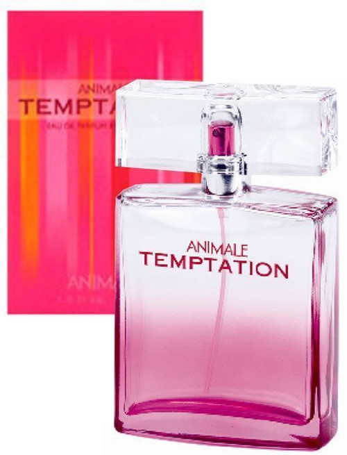Animale Temptation 1.7oz Women Eau De Toilette Spray For Women