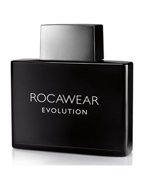 Rocawear Evolution 3.4oz Eau De Toilette Spray Men