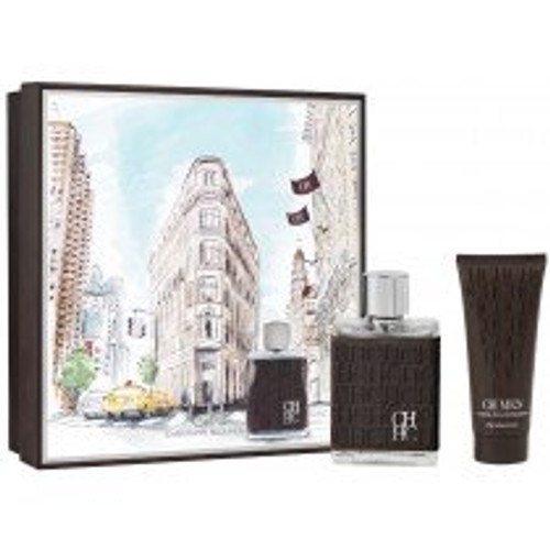 CH By Carolina Herrera 2pc Cologne Set Men