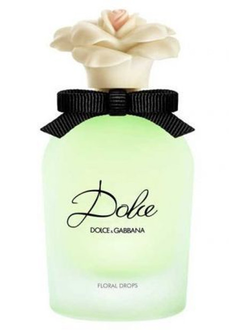 Dolce Floral Drops 1.6oz Women Eau De Toilette Spray