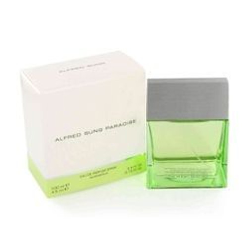 Alfred Sung Paradise 3.4oz Eau De Parfum Spray Women