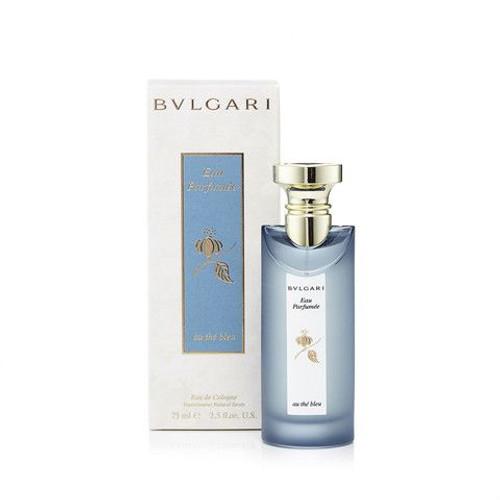 Eau Parfumee Au The Bleu Bvlgari 2.5oz Unisex Cologne Spray