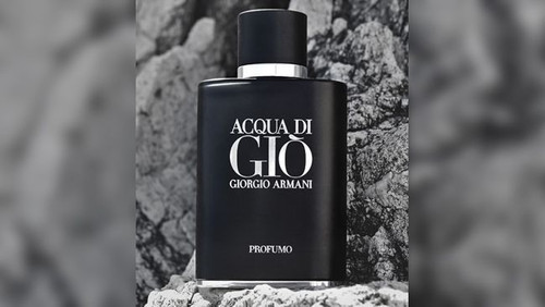 Acqua di Gio Profumo 1.35oz By  Giorgio Armani For Men