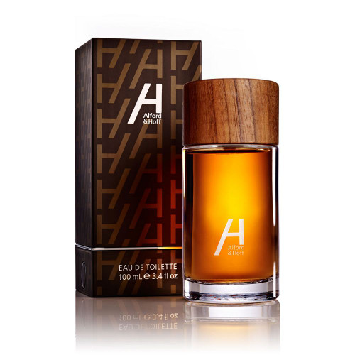 Alford & Hoff Signature Cologne By Alford & Hoff Spray For Men 3.4oz