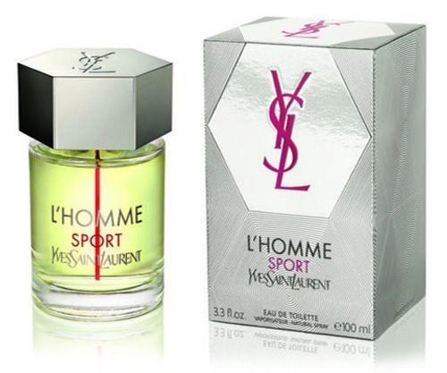 L Homme Sport By YSL 1.0oz Cologne Spray Men