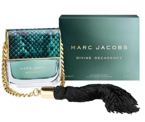 Divine Decadence By Marc Jacobs Eau De Parfum Spray 3.4oz