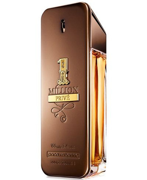 1 Million Prive By Paco Rabanne Eau De Parfum Spray For Men 1.7oz