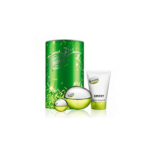 Be Delicious by DKNY 3pc Gift Set For Women