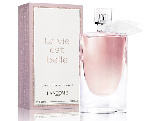 La Vie Est Belle Florale by Lancome 3.4oz For Women