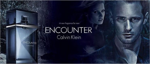 Calvin Klein Encounter 2pc Gift Set Men With After Shave