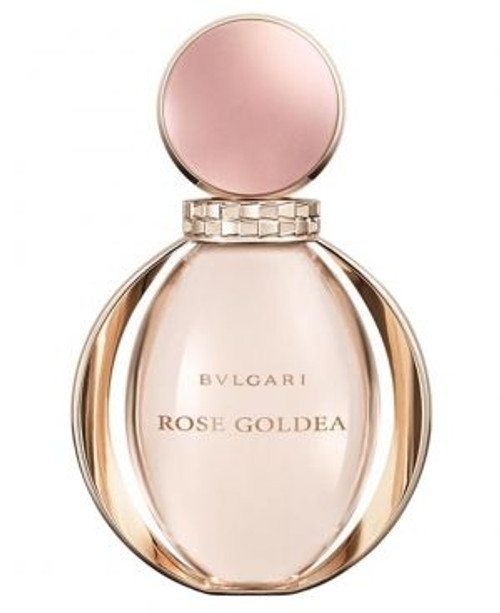 Rose Goldea by Bvlgari Eau De Parfum Spray 3.04oz Women