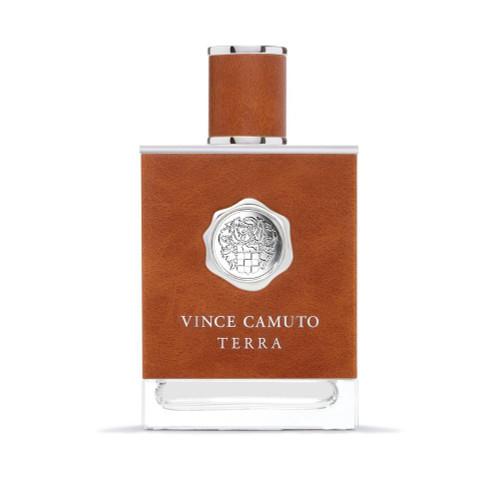 Terra Vince Camuto Eau De Toilette Spray For Men 3.4oz