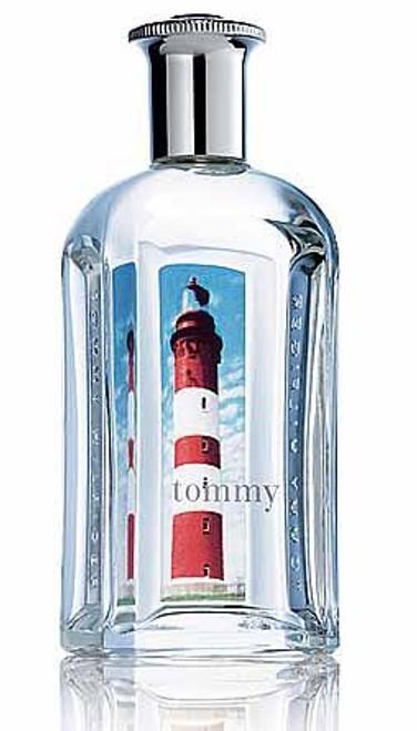 Tommy Summer Cologne 2007 by Tommy Hilfiger 3.4oz EDT Men