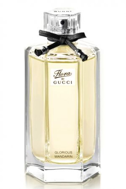 Glorious Mandarin Gucci Flora Eau De Toilette Spray For Women 3.3oz