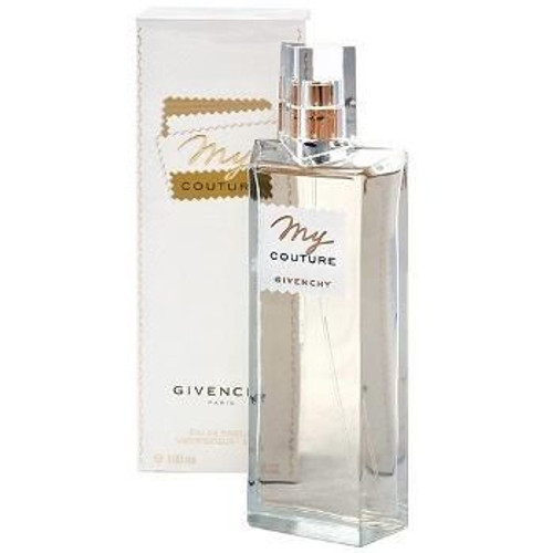 My Couture by Givenchy Eau De Parfum Spray EDP 3.3oz