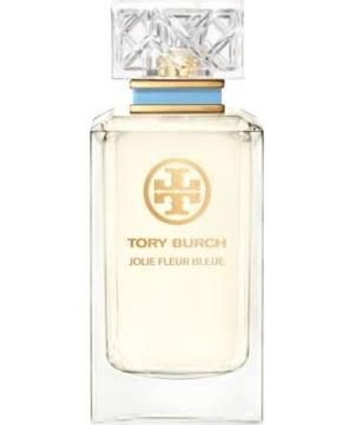 Jolie Fleur Bleue by Tory Burch Eau De Parfum Spray For Women 3.4oz