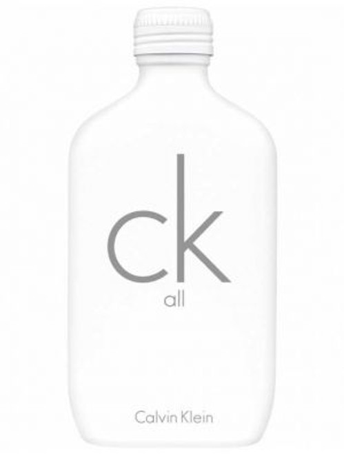 CK All by Calvin Klein Eau De Toilette Spray 3.4oz Unisex