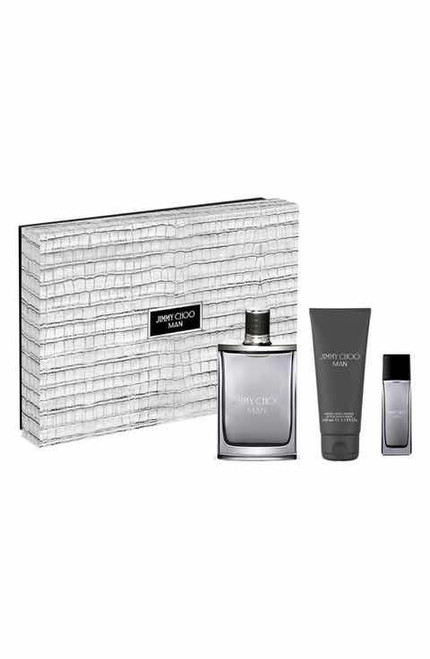 Jimmy Choo Man 3pc Cologne Set