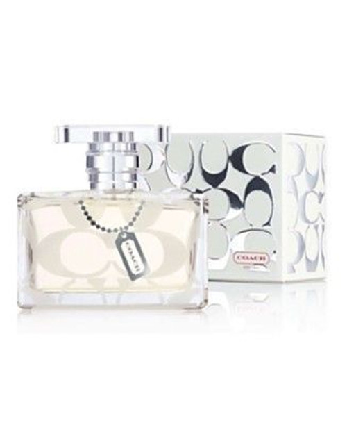 Coach Signature 1.0oz perfume For Women