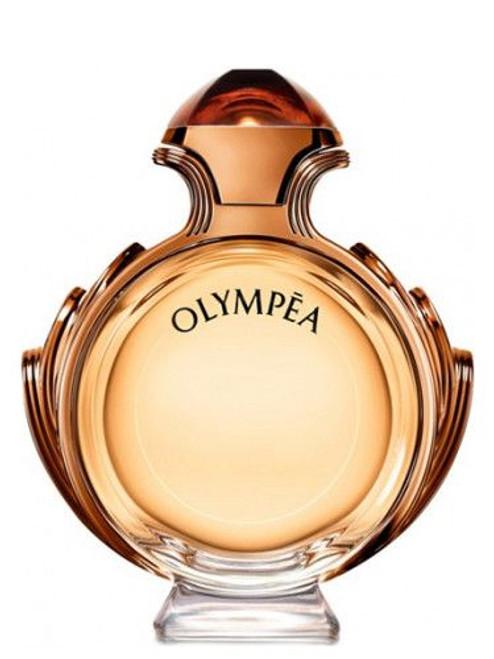 Olympea Intense by Paco Rabanne Eau De Parfum Spray  2.7oz Women