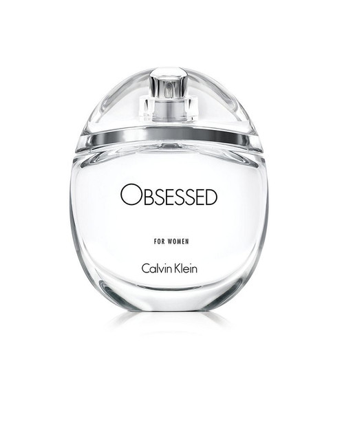 Obsessed by Calvin Klein Eau De Parfum Spray 3.4oz Women