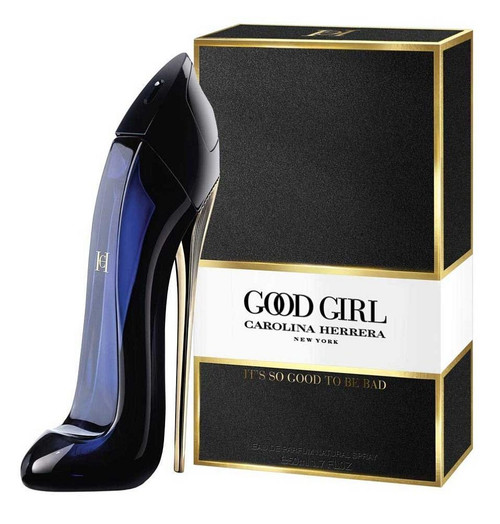 Good Girl Carolina Herrera 2.7oz  Eau De Parfum Spray For Women