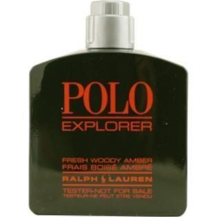Polo Lauren Men 2oz Explorer Ralph 4 Tester By XPikOuZ