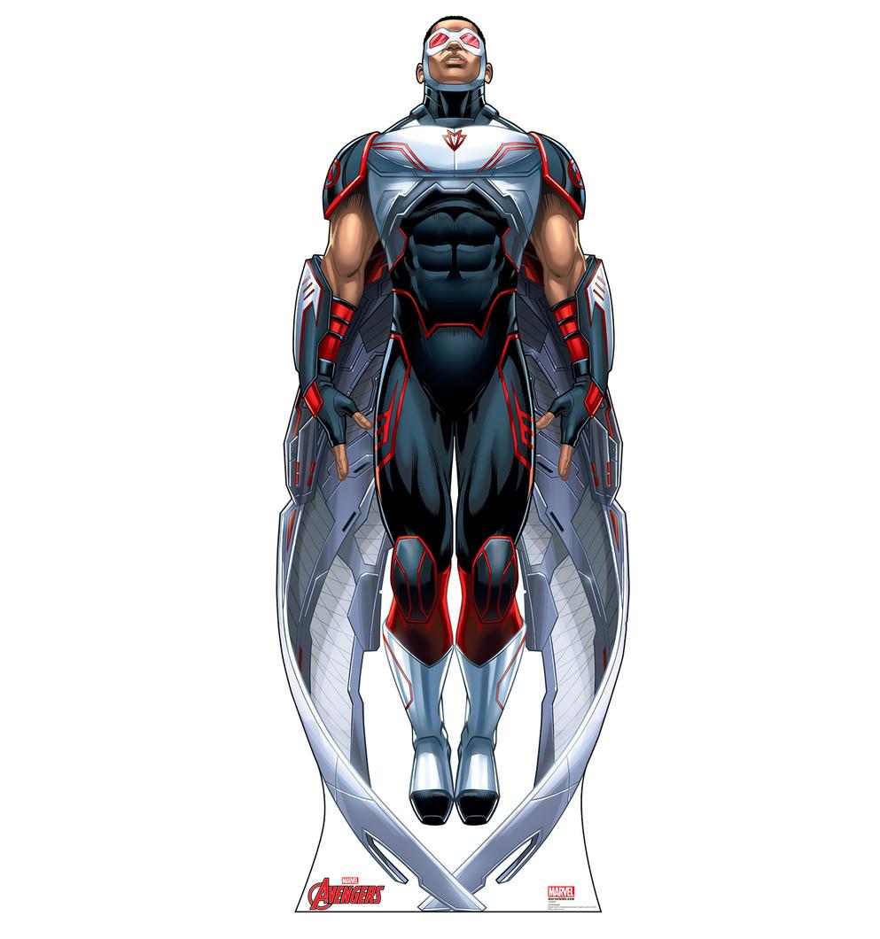 Falcon (Avengers Animated)