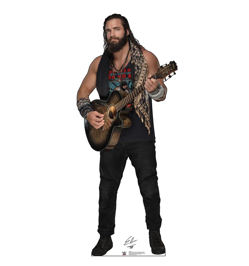 Elias (WWE)