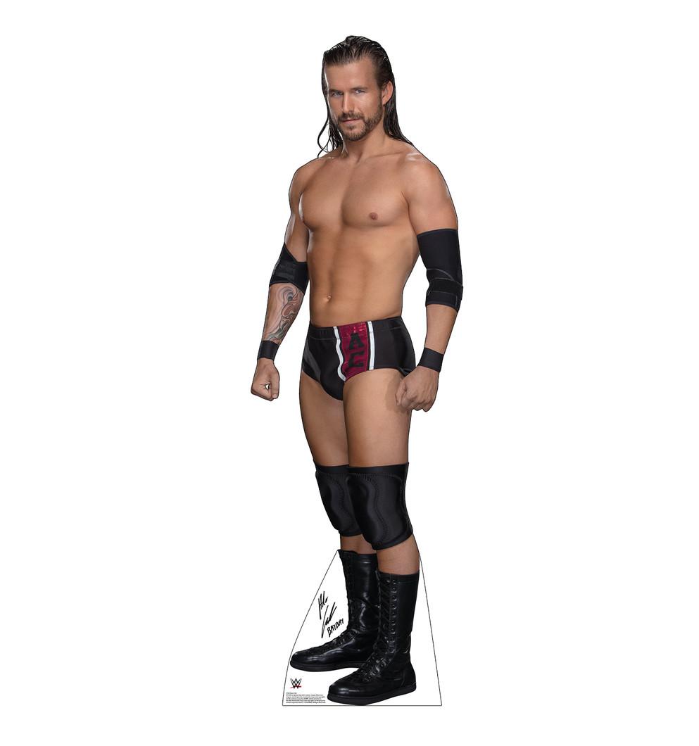 Adam Cole (WWE)