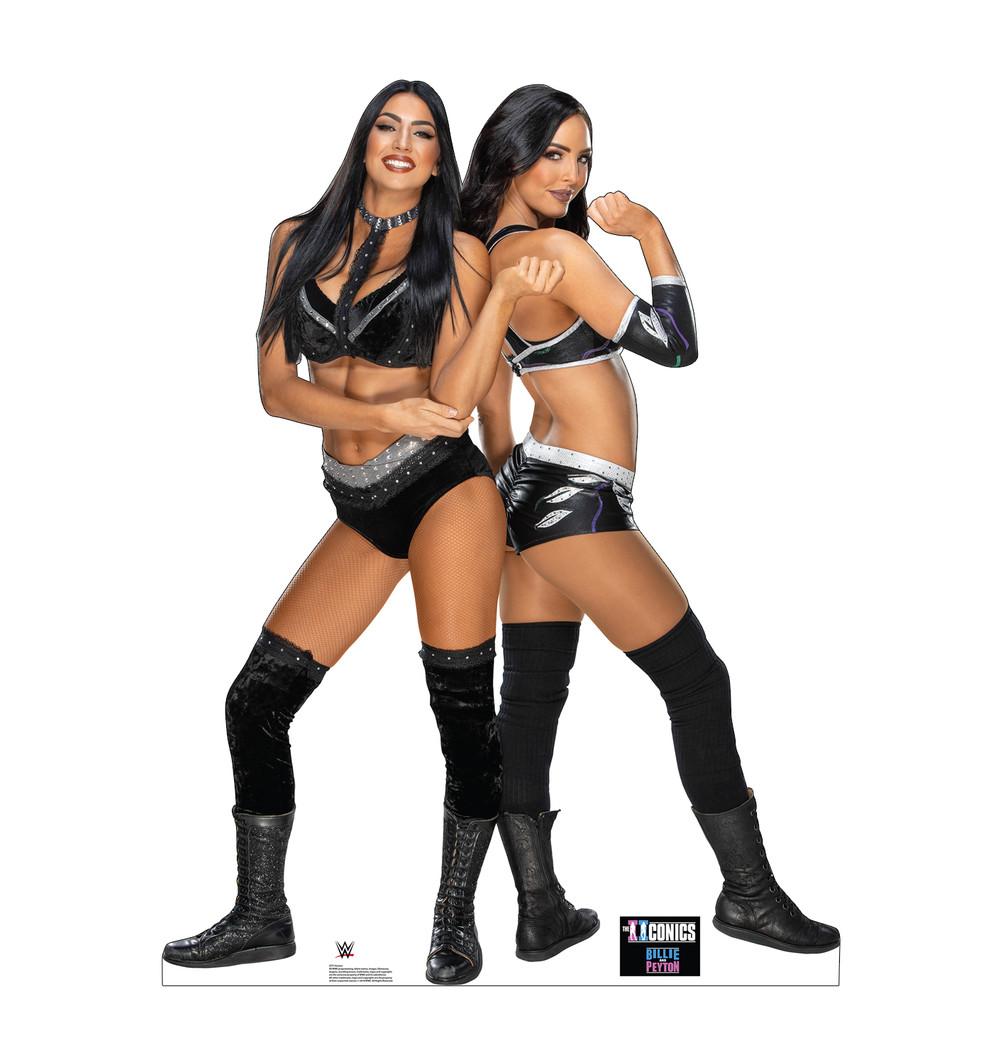IIconics (WWE)