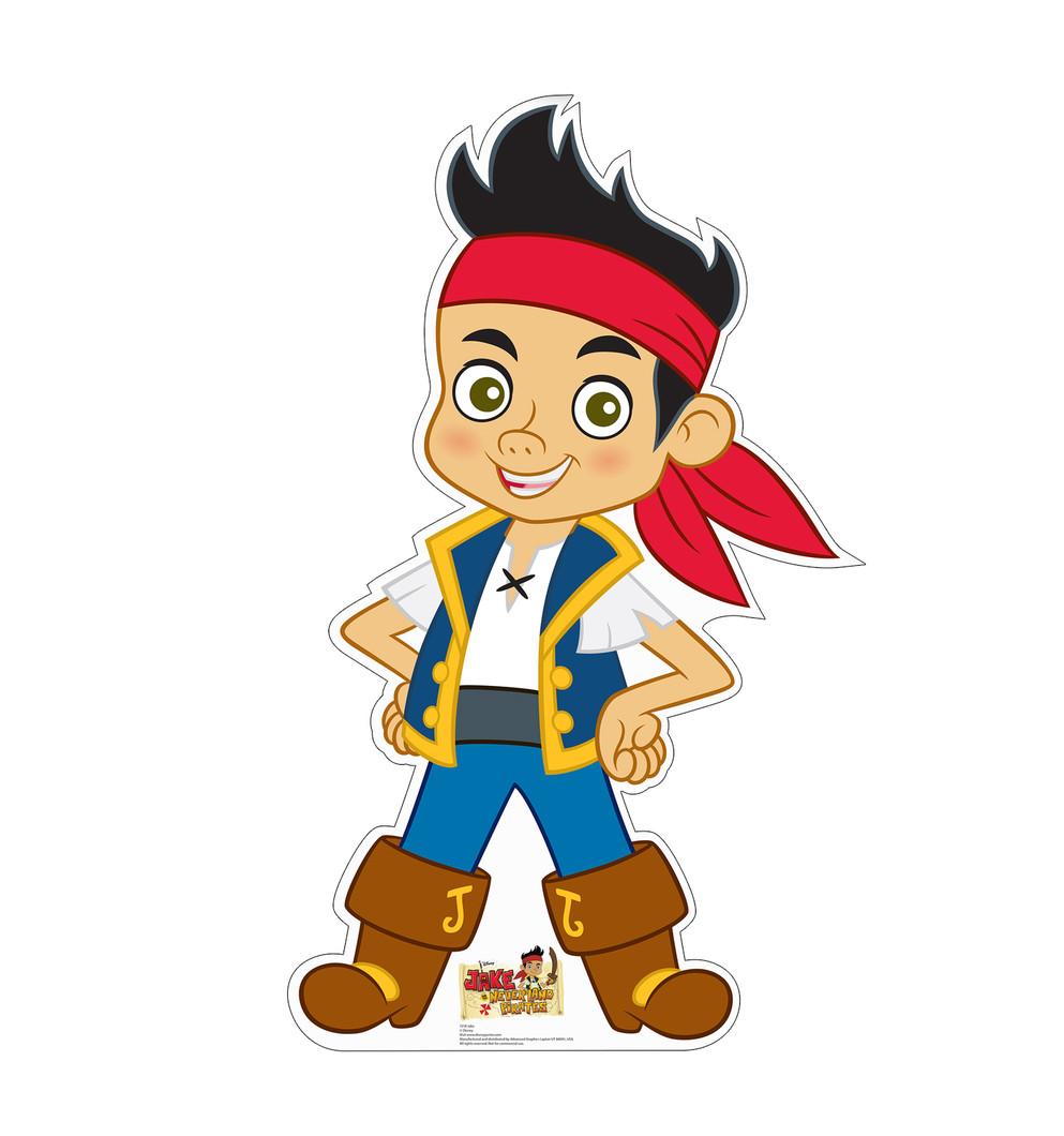 Jake (Jake & Neverland Pirates)