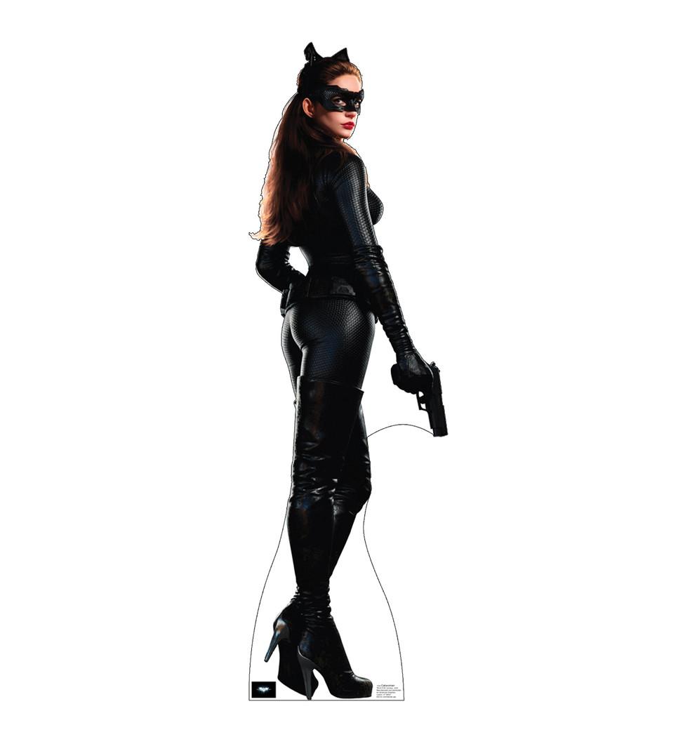 Catwoman (Batman:The Dark Knight Rises)