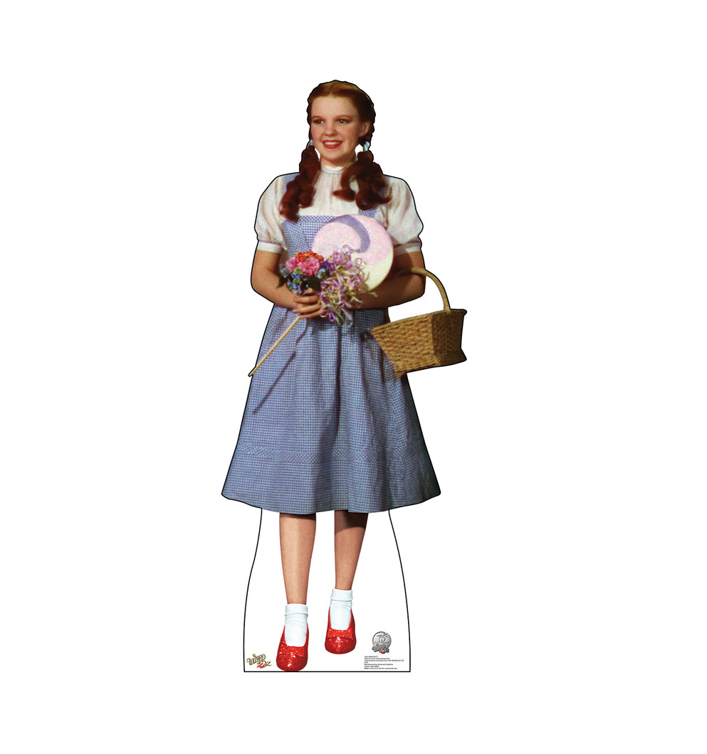 Dorothy (Wizard of Oz 75th Anniversary)
