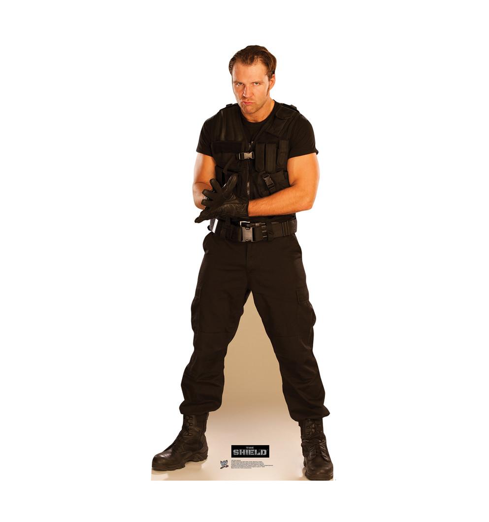 Dean Ambrose - WWE