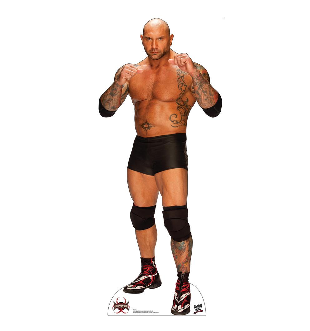 Batista - WWE