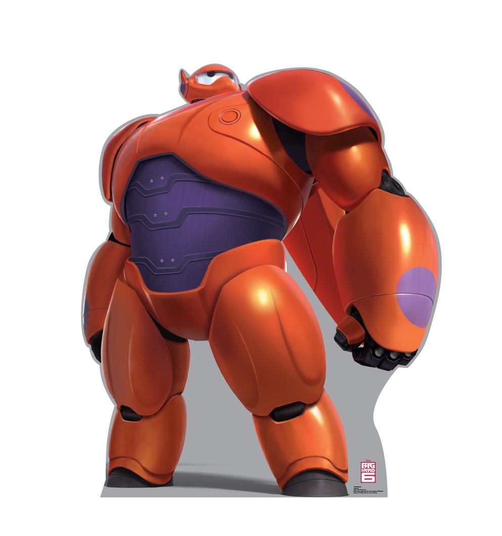 Baymax (Disney's Big Hero 6)