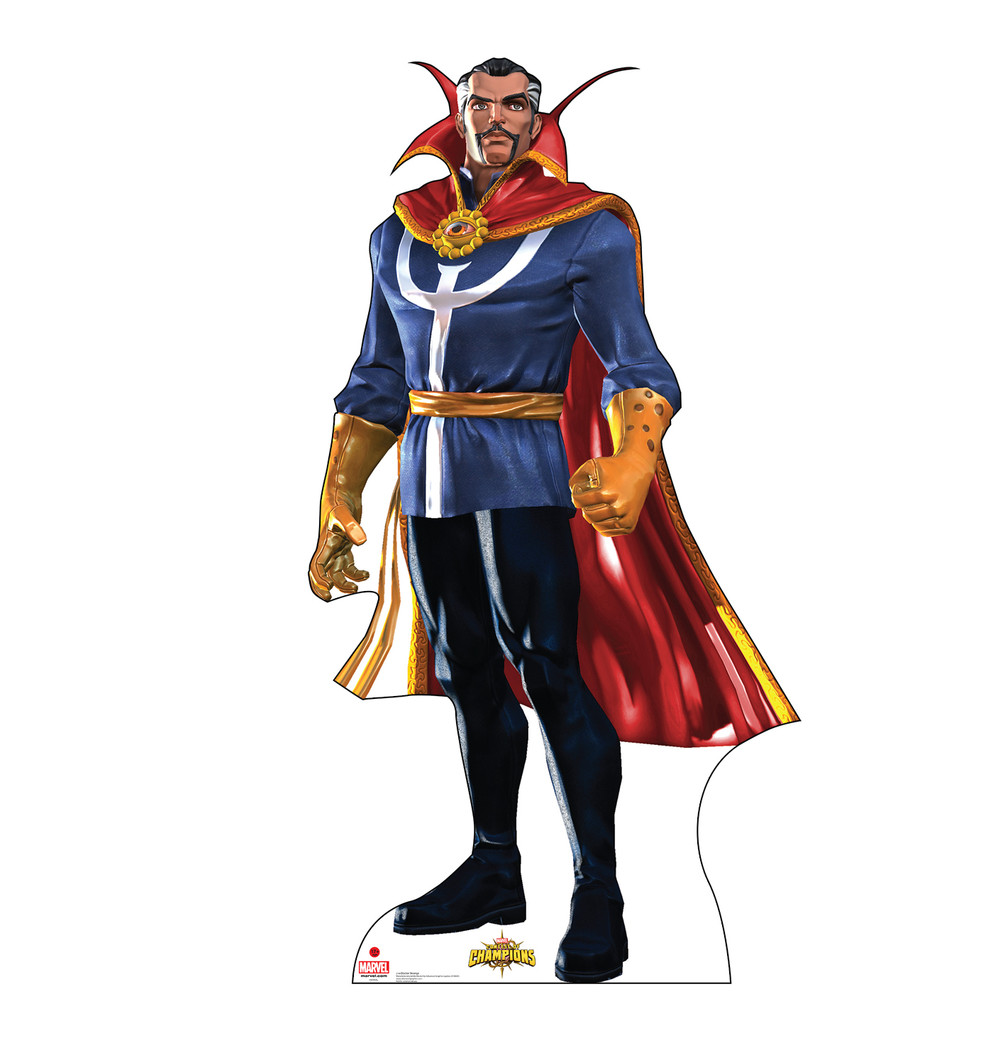 Doctor Strange (Marvel Contest of Champions Game)