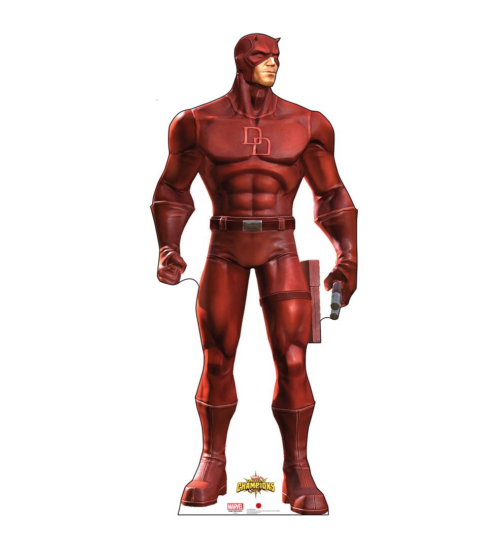 Daredevil (Marvel Contest of Champions Game)