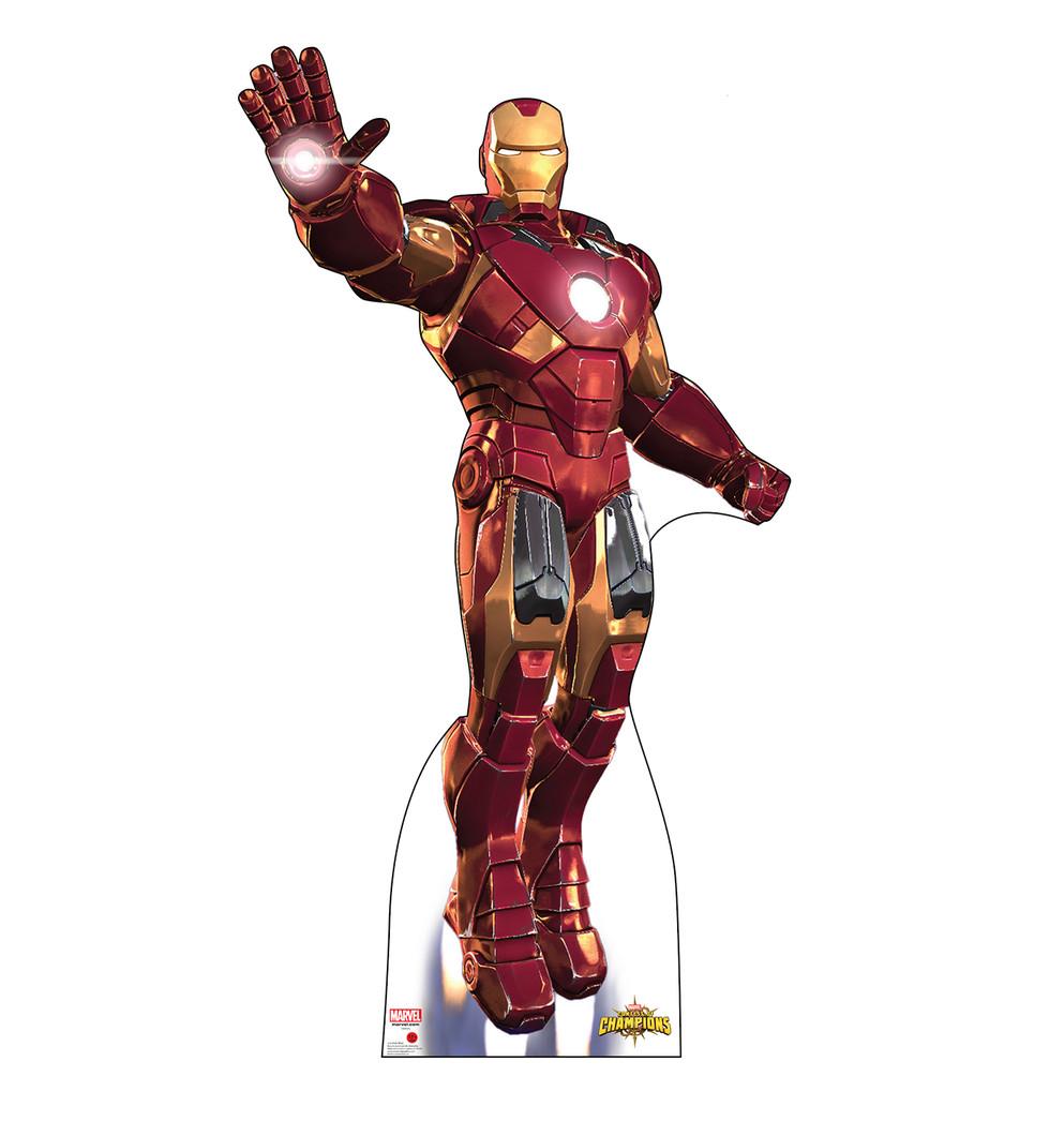 Iron Man (Marvel Contest of Champions Game)