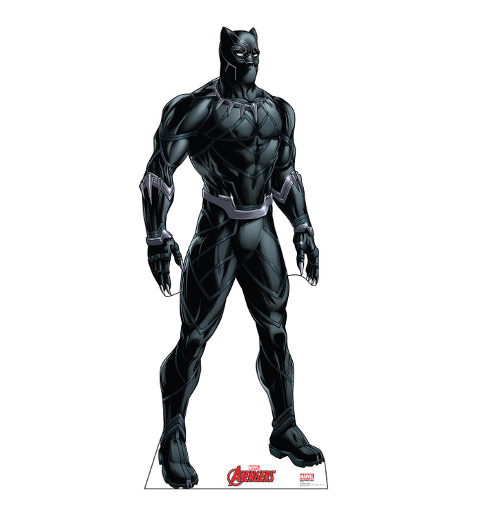 Black Panther (Avengers Animated)