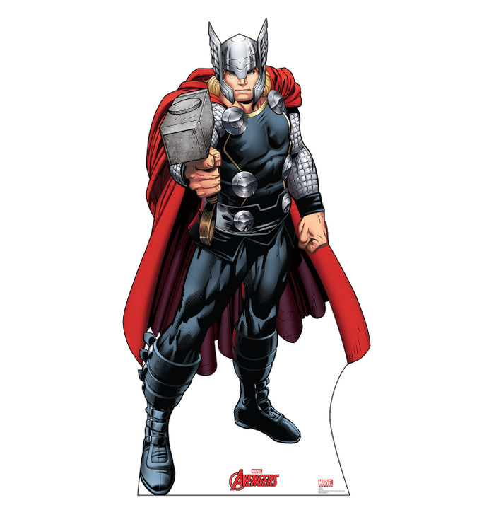 Thor (Avengers Animated)