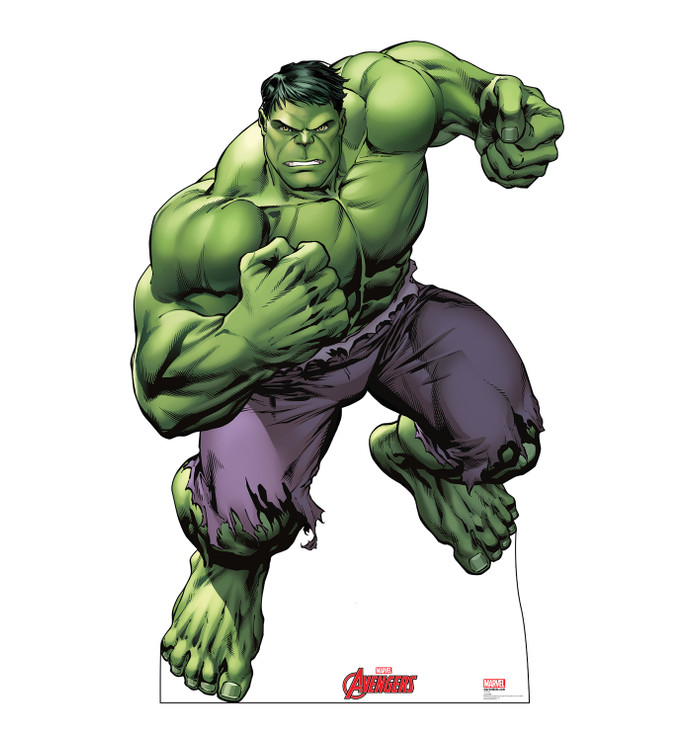 Hulk (Avengers Animated)