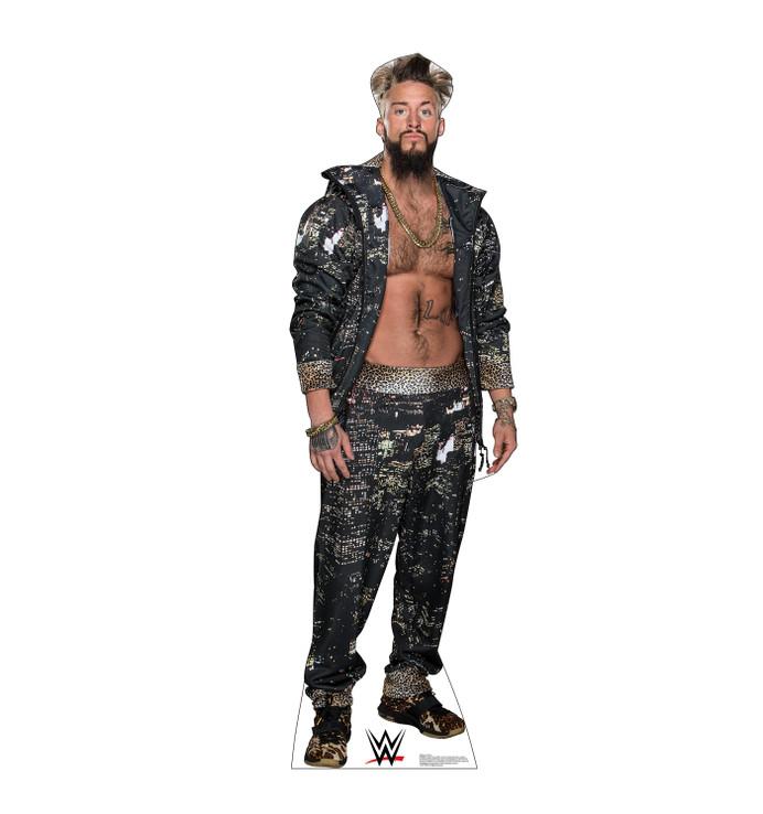 ENZO Amore (WWE)