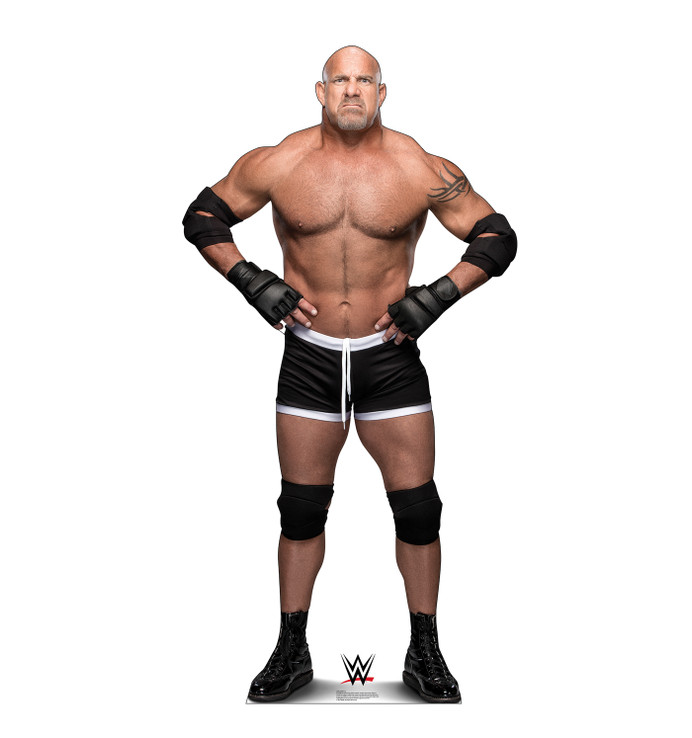 Goldberg (WWE)